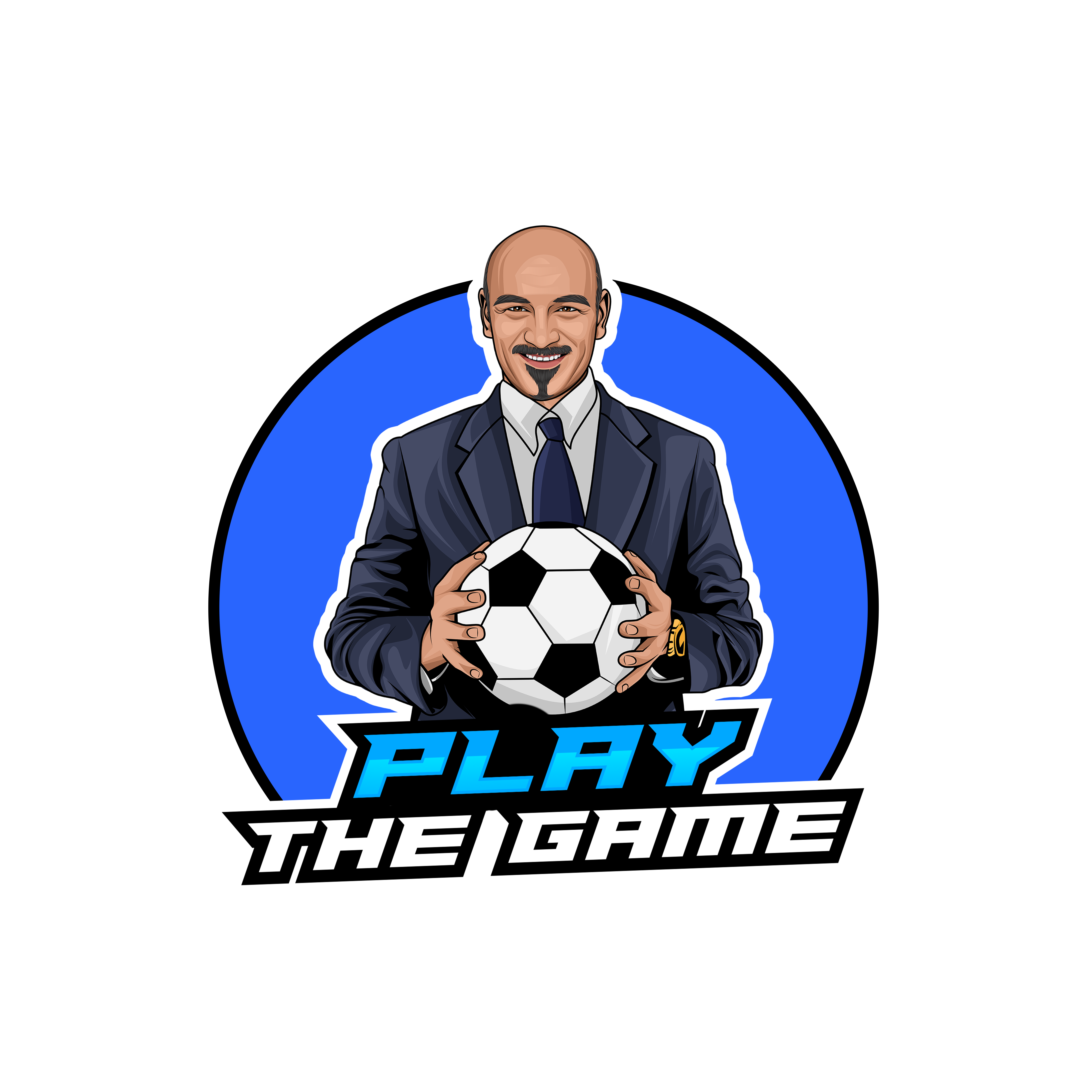 Play the Game –  Podcast hosted by Mirsad Keric